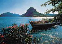 Екскурзия в Швейцария