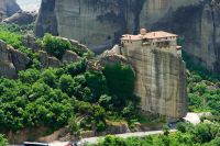 Екскурзия до Солун и Метеора