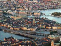 Столиците на Скандинавия и Зогнефиорд, с включени три нощувки на круизни кораби